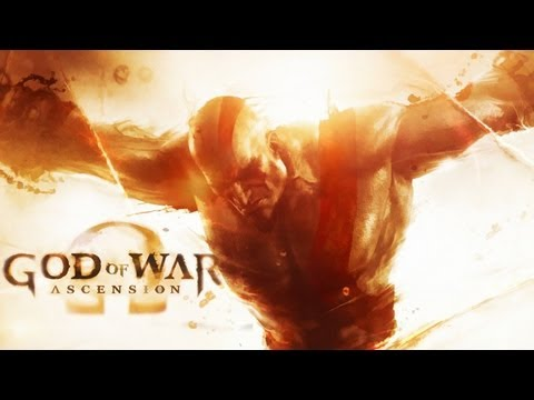 God of War: Ascension - TGS 2012 Trailer [HD]