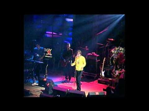 Мумий Тролль - Девочка (Live @ ДК Горбунова 1998)