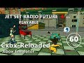 Lagu Cxbx-Reloaded  Jet Set Radio: Future (Playable  60 FPS) 2