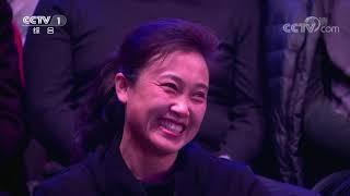 [星光大道]母亲现场助阵儿子 终于圆梦星光舞台| CCTV