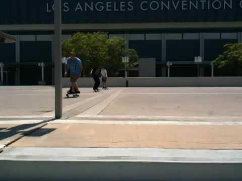 PumpRockr - LA Convention Center