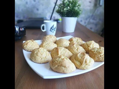 Супер вкусное и простое печенье за 15 минут!!! (55 руб  12шт)  Экономный обед