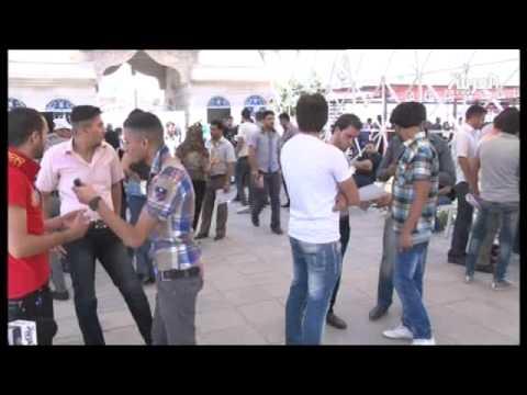العربية: مهند في جامعات بغداد Music Videos