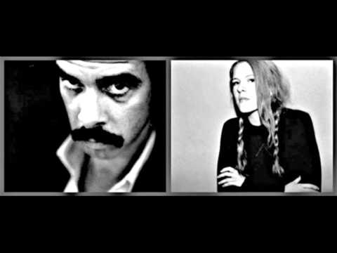 Nick Cave and Neko Case - She's Not There