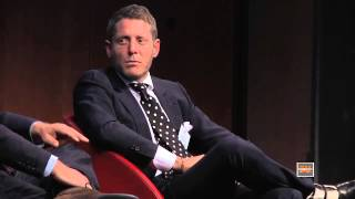 """Made in Italy senza Italy"" -- Intervista face to face Lapo Elkann"