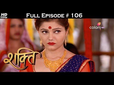 Shakti - 19th October 2016 - शक्ति - Full Episode (HD) thumbnail