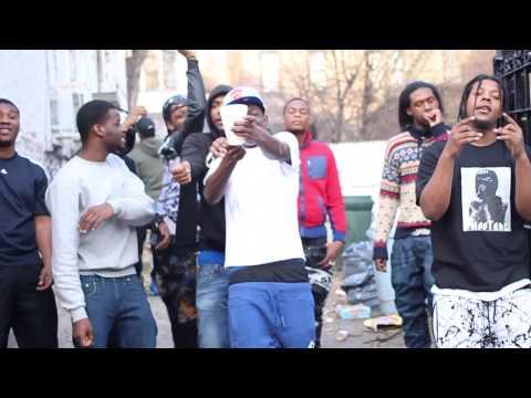 Hot Nigga By Bobby Shmurda [prod By jahlilbeats] Dir. mainefetti video