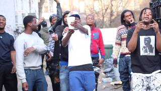 Hot Nigga by Bobby Shmurda @BobbyShmurdaGS9 [Prod by @JahlilBeats] Dir. @MainEFeTTi