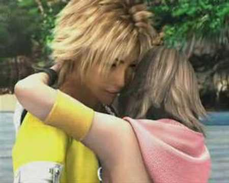 two worlds - final fantasy x