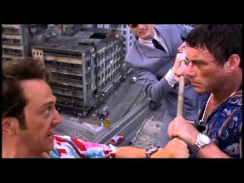 GOLPE FULMINANTE [Knock-off] 1998 VAN-DAMME TRAILER DE CINEMA