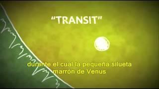Tránsito De Venus: 5 Y 6 De Junio De 2012