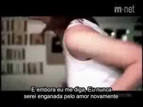 Kiss Because I am a Girl - (OFICIAL) Legendado BR