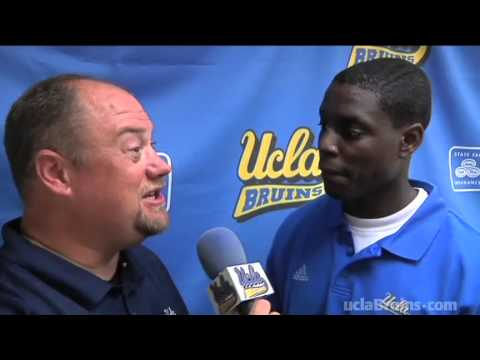 UCLA Alum Darren Collison Finishing His Degree at UCLA