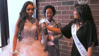 Harrisburg High School 2018 prom