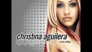 Watch Christina Aguilera Cuando No Es Contigo video