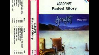 Watch Acrophet Legend Has It video