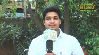 Mohan Prasad At 1 A.M Movie Team Interview