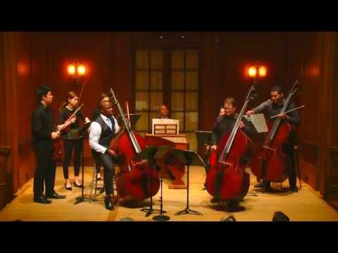 Вивальди Антонио - String Quartet In Gmin