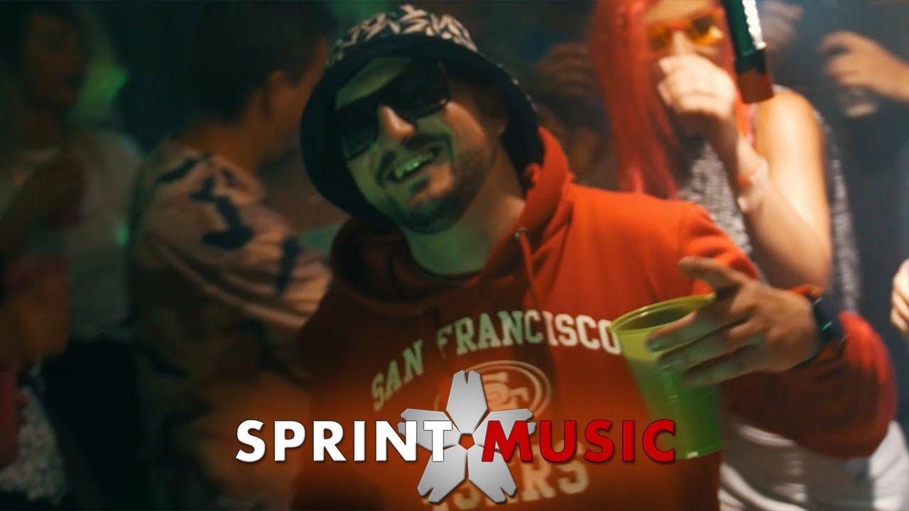 Passcall feat. MGee, OvP, Mario V & Dj Nasa - Petrecere in Bloc   Videoclip Oficial