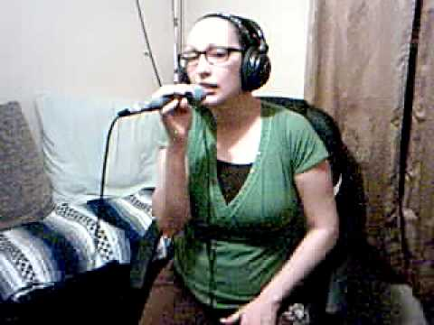 Open Arms By Journey (cover Sang By Jenn Siler) video