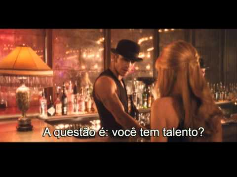 Burlesque | Trailer Legendado video