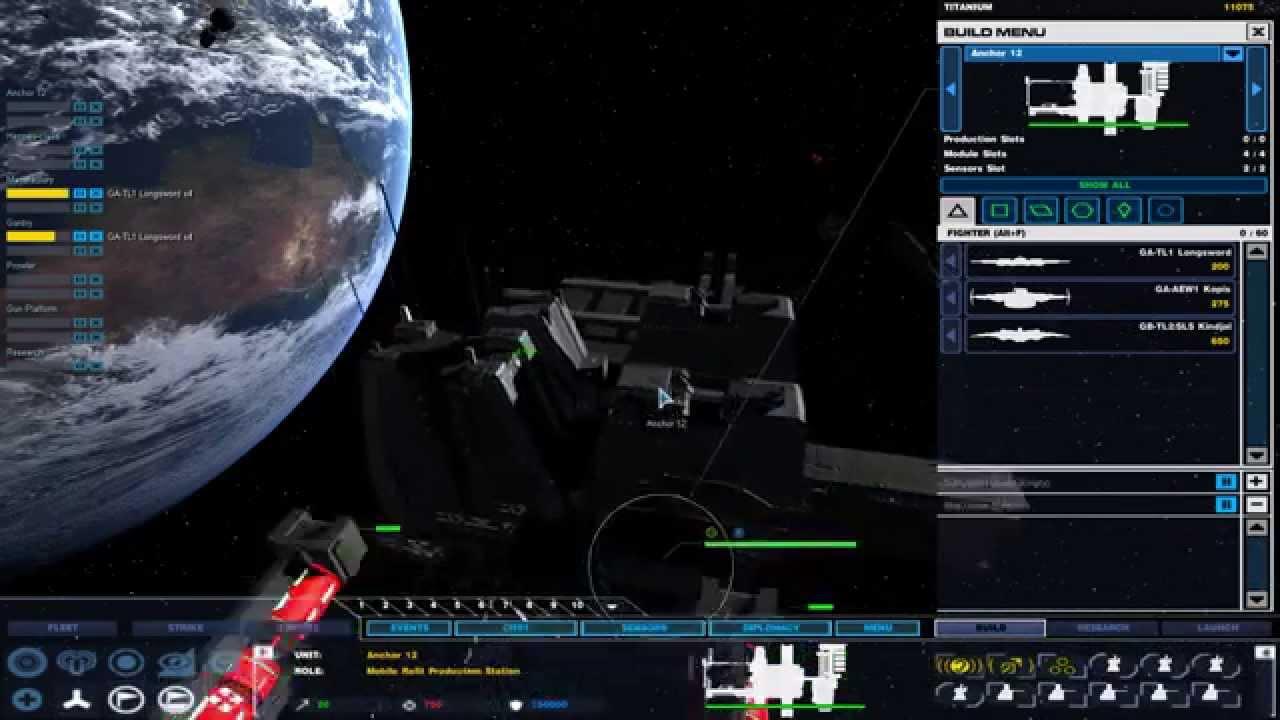 Homeworld Mods Halo Homeworld 2 Halo Homefront Mod