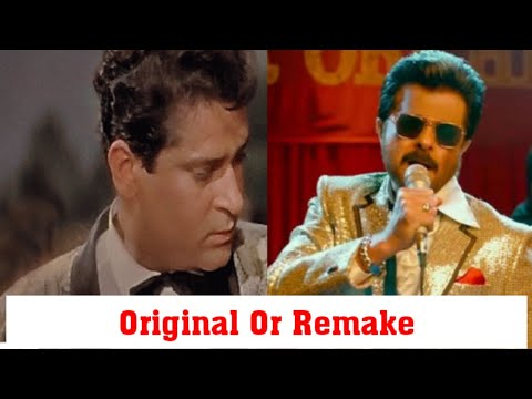 Original Or Remake Which Song Is Do You Like Most | Original Or Remake Which One Is Best (New Songs)