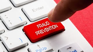 The Golden Rules of Fraud Prevention
