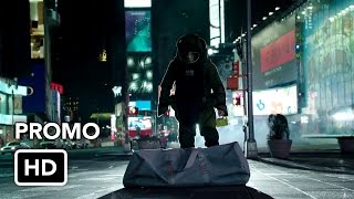 """Blindspot (NBC) """"What's In The Bag?"""" Promo HD"""
