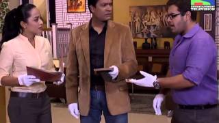 Raaz Heroine ki Maut ka - Episode 968 - 22nd June 2013