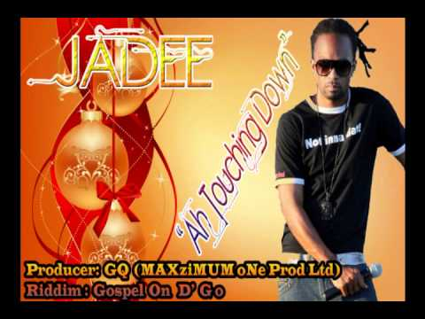 New Jadee: Ah Touching Down (Soca Parang) [Christmas] (Gospel On D' Go Riddim) 2011 [jam2vibes.com]