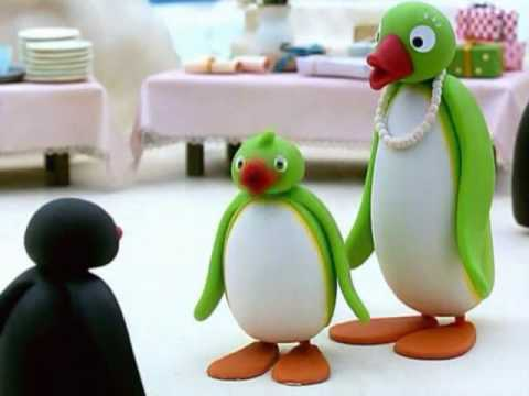 Pingu - All Star video