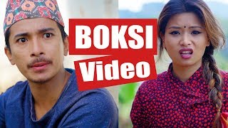 BOKSI VIDEO - 108 | Jibesh | Kanchan | November 2019 | Colleges Nepal