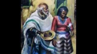 Ethiopian Art: Two Decades Of Masterworks  From Addis Ababa School of Fine Arts, 1980-2000 - ከአዲስ አበ