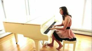 "Jenn Bostic ""Jealous Of The Angels"" (Official Video)"