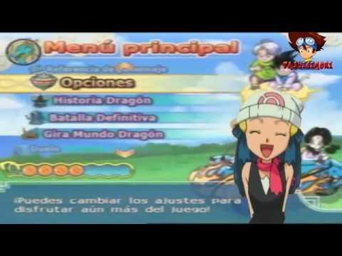 Loquendo Análisis DBZ Budokai Tenkaichi 3 PS2