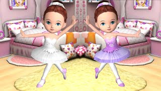 Ava the 3D Doll-VS Versus/Gameplay makeover for Kid. Ep.35
