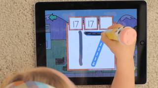 Learn to Write with Mr. Pencil - Learning App for Kids | LeapFrog