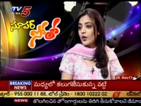 Telugu News   Latest Solo Movie Special Chit Chat Part 2 TV5