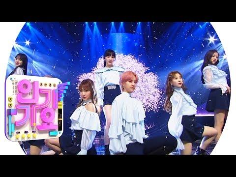 Download GWSN공원소녀 - RUNPinky Star @인기가요 Inkigayo 20190324 Mp4 baru
