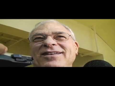 Lakers Coach Phil Jackson on fining Derek Fisher