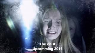 Top  upcoming horror- thriller movies 2016  2017