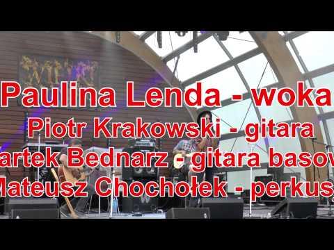 Paulina Lenda i zespół Kruki