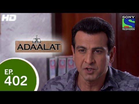 Adaalat - अदालत - Bairagadh Ka Pisaach - Episode 402 - 7th March 2015 video