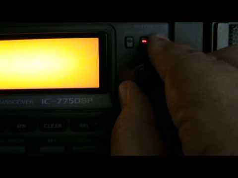 ICOM IC-775DSP