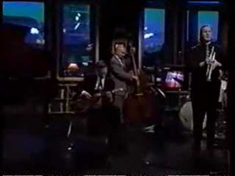 They Say - Jeff Healey with Alex Pangman 1999