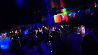 Dj Djoly  live video from Mauritius Tour 2014