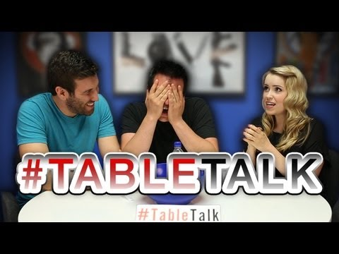 Ninja Turtles Porn And Sourcefed's National Anthem! #tabletalk video