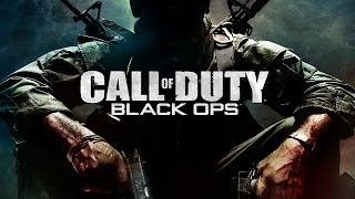 Call Of Duty Black Ops - Game Movie