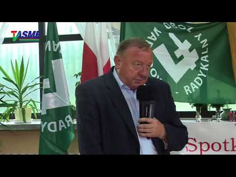 Jakiego Wyznania Jest Stanisław Michalkiewicz? - Fragment Dyskusji, Elbląg 20.08.2017